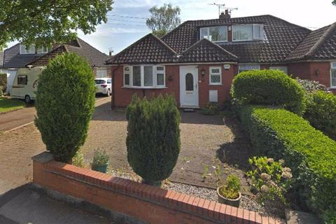 3 bedroom semi-detached bungalow for sale - Hassall Road, Sandbach, Cheshire
