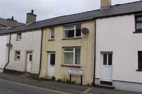 3 bedroom terraced house to rent - Tai Capel, Deiniolen