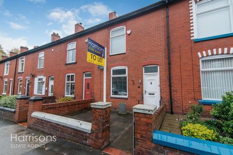 2 bedroom terraced house to rent - Leigh Road, Atherton, Manchester. *Available Now*