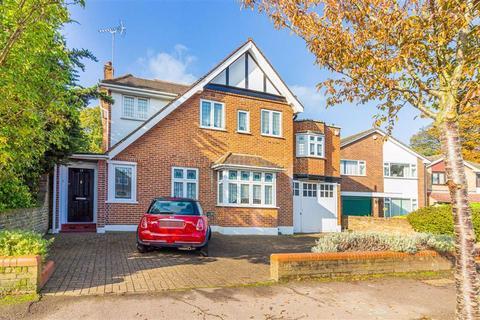 4 bedroom detached house for sale - Nutter Lane, Wanstead, London