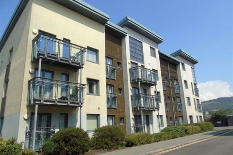 3 bedroom penthouse for sale - St Stephens Court, Marina, Swansea