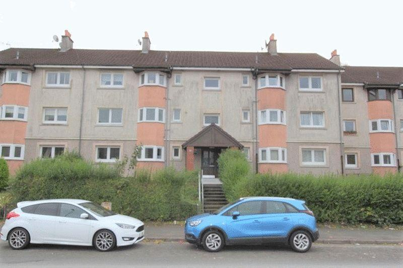 kinfauns drive, glasgow 2 bed apartment for sale - 50,000