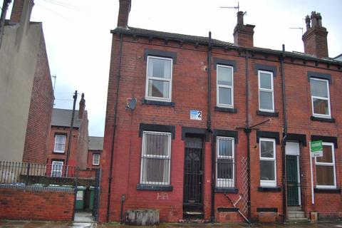 1 bedroom terraced house to rent - Thornville Street, Hyde Park, LEEDS, LS6