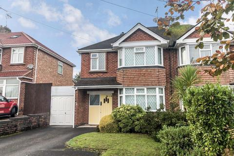 3 bedroom semi-detached house to rent - Stamford Avenue, Styvechale, Coventry,  CV3 5BX