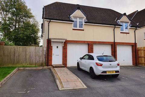2 bedroom coach house for sale - Heol Cae Tynewydd, Swansea, SA4