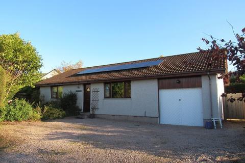 3 bedroom detached bungalow for sale - River Park, Nairn