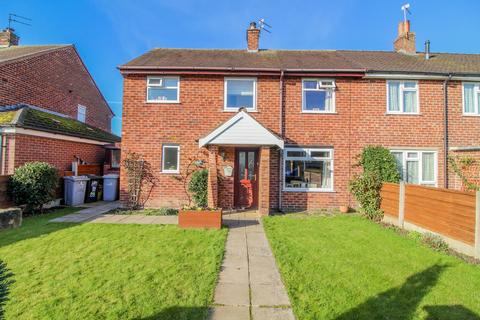 3 bedroom semi-detached house for sale - Barnaby Road, Poynton, Stockport, SK12