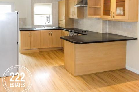 2 bedroom terraced house to rent - Battersby Lane, Warrington, WA2