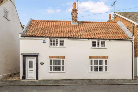 3 bedroom detached house for sale - East Street, Kilham, East Yorkshire, YO25