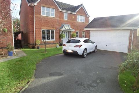 4 bedroom detached house for sale - Golwg Y Waun, Birchgrove, Swansea. SA7 0HE
