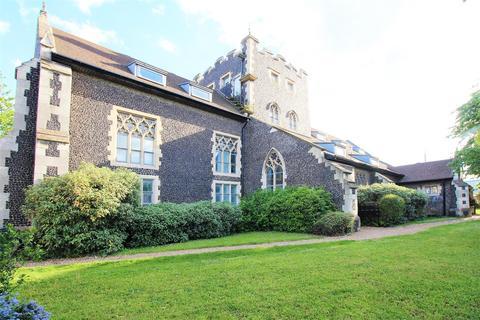 Studio for sale - All Saints Church, Swanscombe
