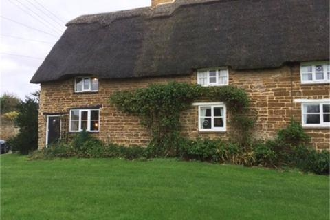 1 bedroom cottage to rent - Little Thatched, Main Road, Middleton Cheney, OX17