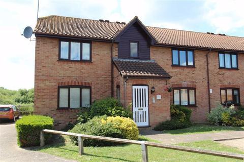 1 bedroom flat to rent - Godwin Close, Sewardstone