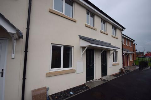 3 bedroom house to rent - Darby Road, Wrexham