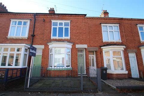 3 bedroom terraced house for sale - Lytton Road, Clarendon Park,
