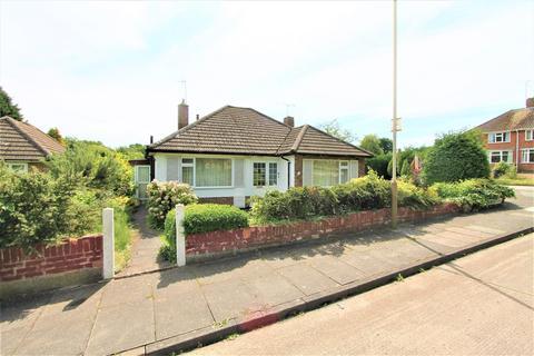 3 bedroom detached bungalow for sale - Sedgebrook Close, Evington, Leicester LE5