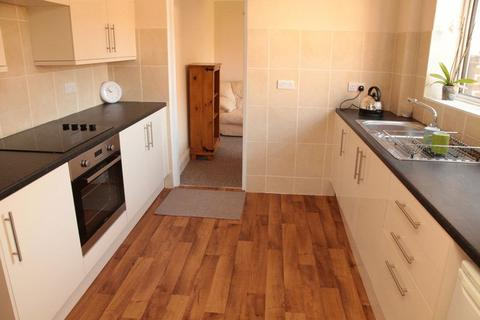 4 bedroom terraced house to rent - Brattleby Crescent, Lincoln