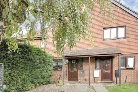 2 bedroom terraced house for sale - Percy Street, Basford, Nottinghamshire, NG6 0GE