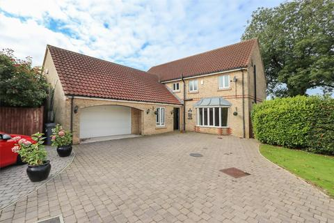 4 bedroom detached house to rent - The Haybarn, Castle View, Palterton, Chesterfield, S44 6UQ