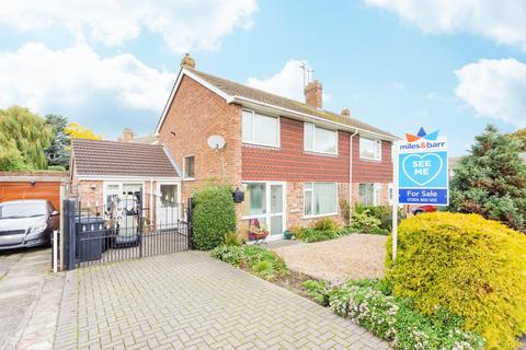4 bedroom semi-detached house for sale - Lister Close, Deal