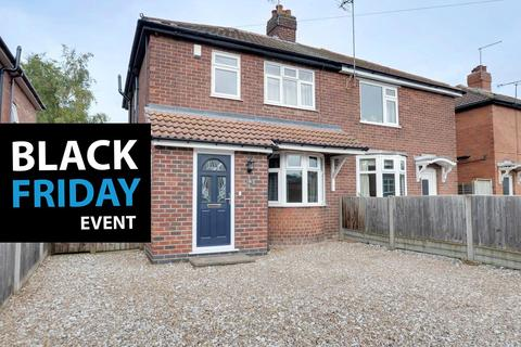 4 bedroom house for sale - Hawke Road, Stafford, ST16 1PZ