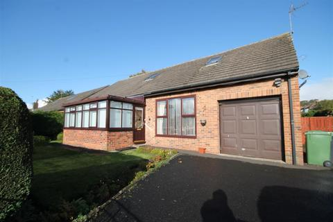 4 bedroom detached bungalow for sale - The Garth, Wolsingham