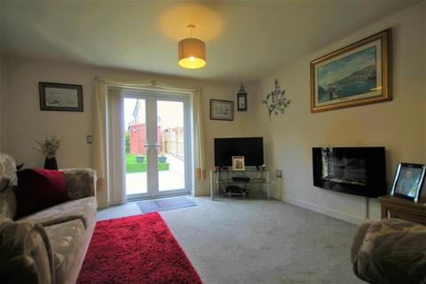 2 bedroom link detached house for sale - Lazonby Way, Newcastle Upon Tyne