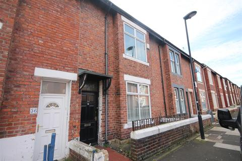 4 bedroom house for sale - Ninth Avenue, Heaton, Newcastle Upon Tyne