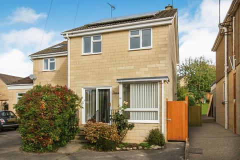 3 bedroom semi-detached house for sale - Haviland Grove, Upper Weston, Bath, BA1