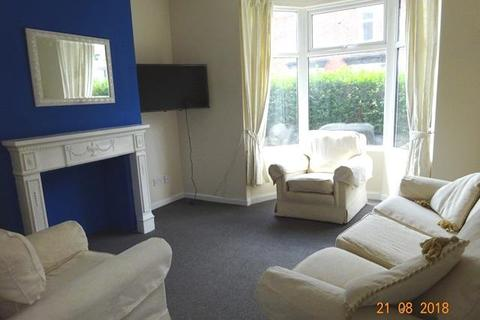 4 bedroom house to rent - 43 Spring House Road, Crookes S10 1LT