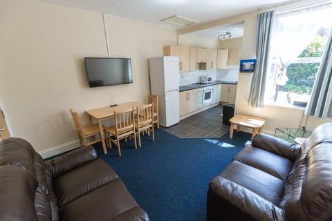 4 bedroom house to rent - 19 Rosa Road, Crookesmoor S10 1LZ