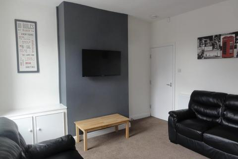 4 bedroom house to rent - 89 Crookes S10 1UB