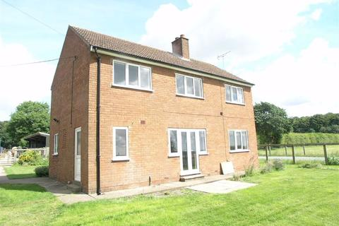 4 bedroom detached house to rent - Foremans House, Tibthorpe Manor, YO25