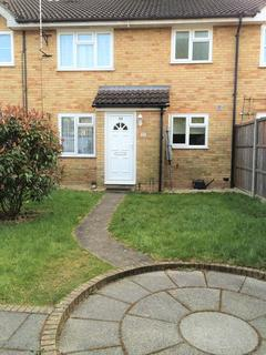 1 bedroom terraced house to rent - One Bedroom House in Quiet Close with Parking, ME15