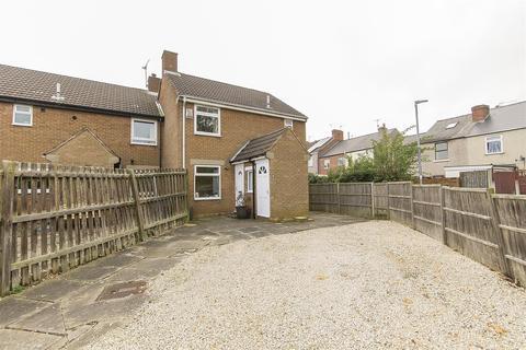 4 bedroom terraced house for sale - Pennine Way, Grassmoor, Chesterfield