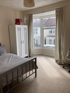 4 bedroom terraced house to rent - Delamere Road, Southsea