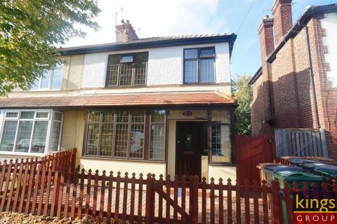 3 bedroom end of terrace house for sale - Tufton Road, London