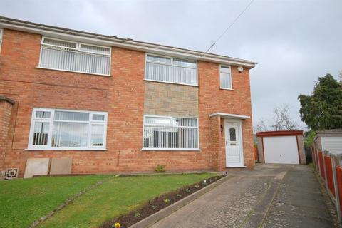 3 bedroom semi-detached house for sale - Cavendish Road, Crewe