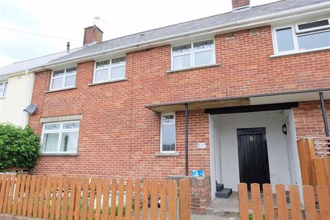 4 bedroom terraced house to rent - Winston Road, Barry, Vale Of Glamorgan