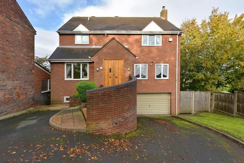 3 bedroom detached house for sale - Gorsty Hill Road, Rowley Regis