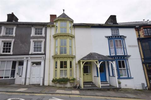 4 bedroom terraced house for sale - 34, Penrallt Street, Machynlleth, Powys, SY20