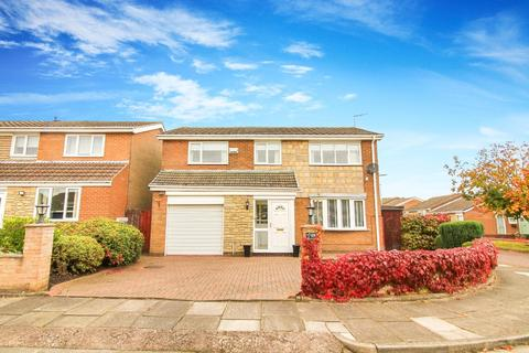 3 bedroom detached house for sale - Thornley Close, Whickham
