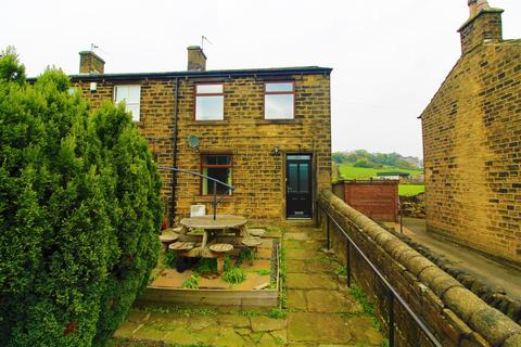 2 bedroom end of terrace house for sale - Penistone Road, Shelley, Huddersfield, HD8 8HY