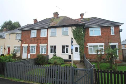 2 bedroom terraced house for sale - Radmore Road, Hinckley