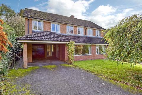 5 bedroom detached house for sale - 1, Chestnut Close, Codsall, Wolverhampton, South Staffordshire, WV8