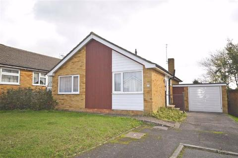 3 bedroom detached bungalow for sale - Charlton Close, Ashford, Kent