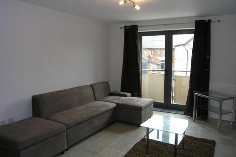 2 bedroom flat to rent - Flat 6 Parklane Central Cross Granby, Headingley
