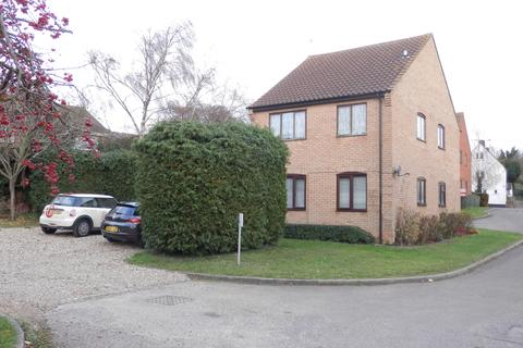 Studio to rent - Strafford Close, Harlington LU5