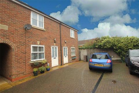 2 bedroom semi-detached house for sale - Market Hill Court, Hedon, East Yorkshire, HU12