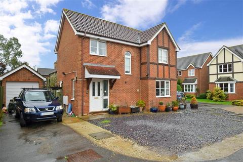 3 bedroom detached house for sale - Acorn Close, Kingsnorth, Ashford, Kent